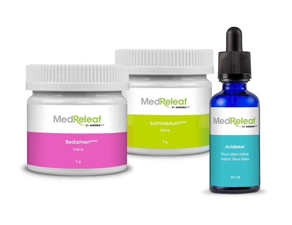 Shop MedReleaf