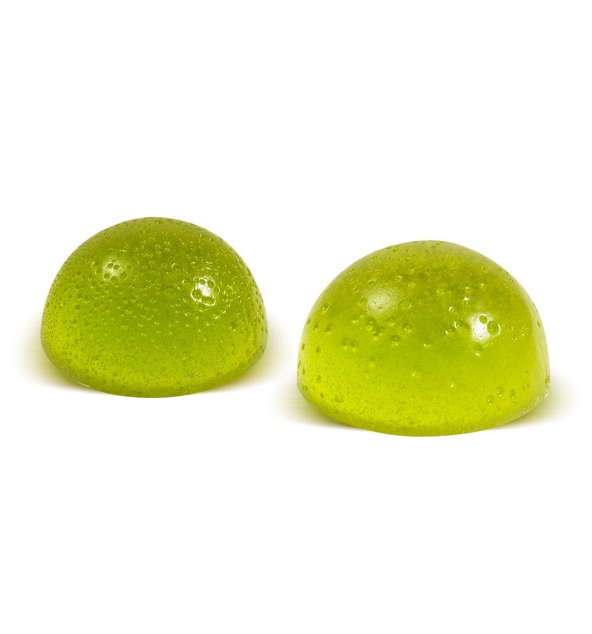 Kiwi Strawberry 1:1 Gummies