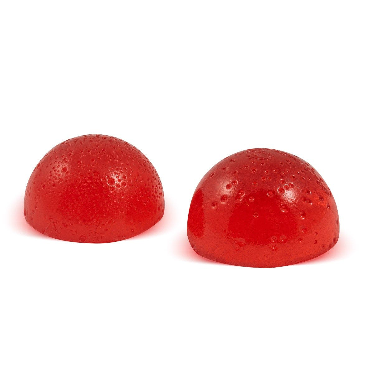 Strawberry THC Gummies