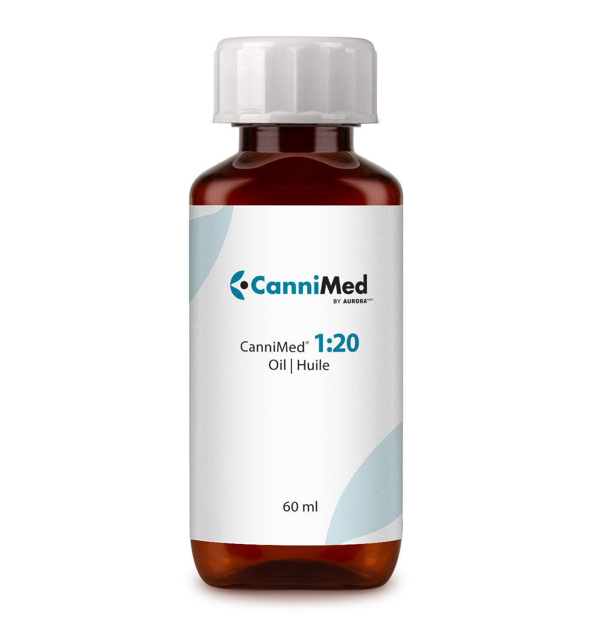 CanniMed Oil 1:20