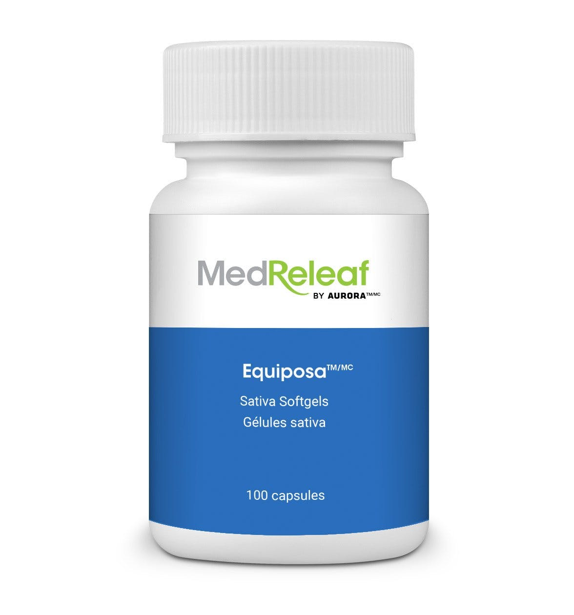 Equiposa Softgels