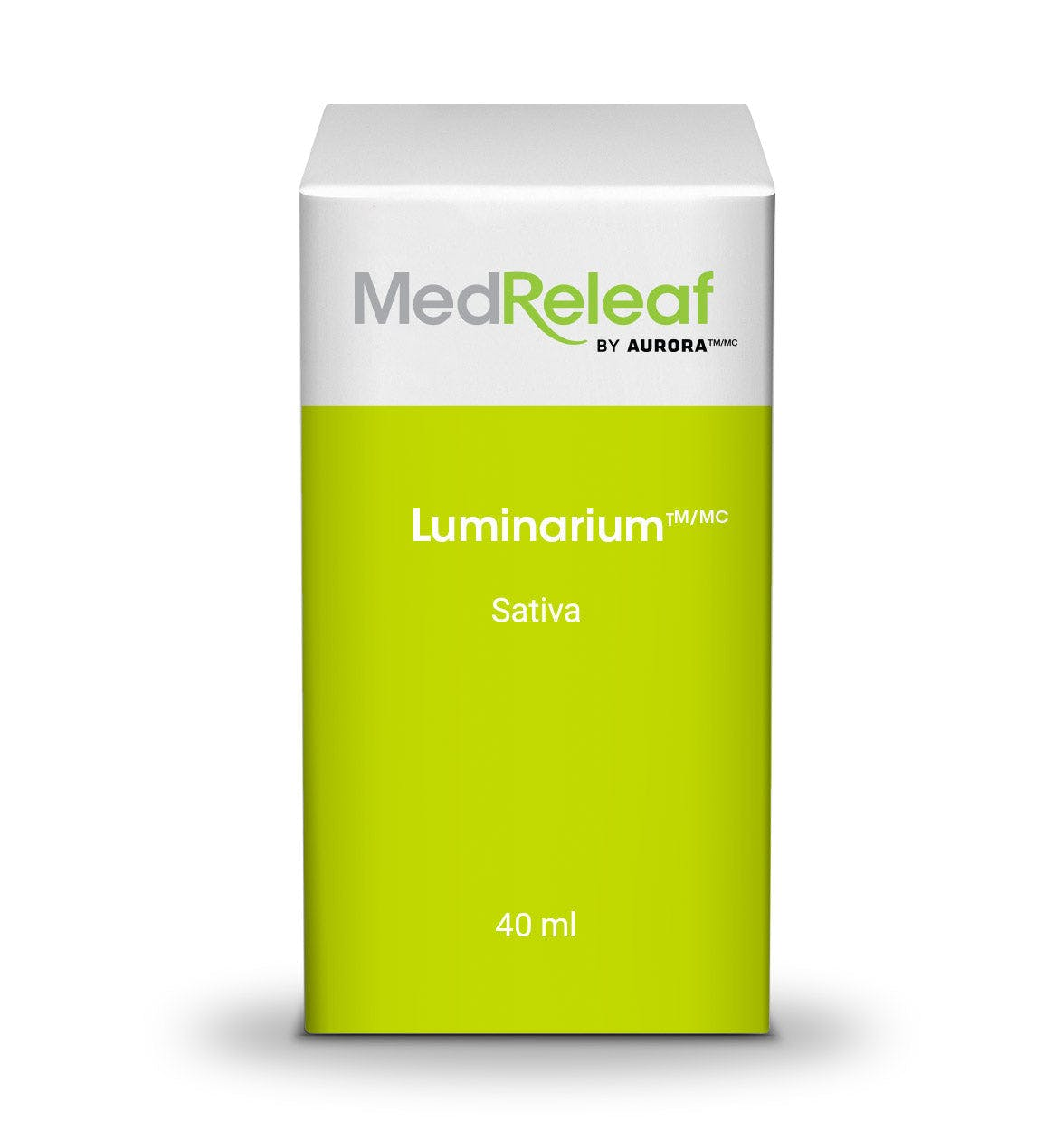 Luminarium Oil