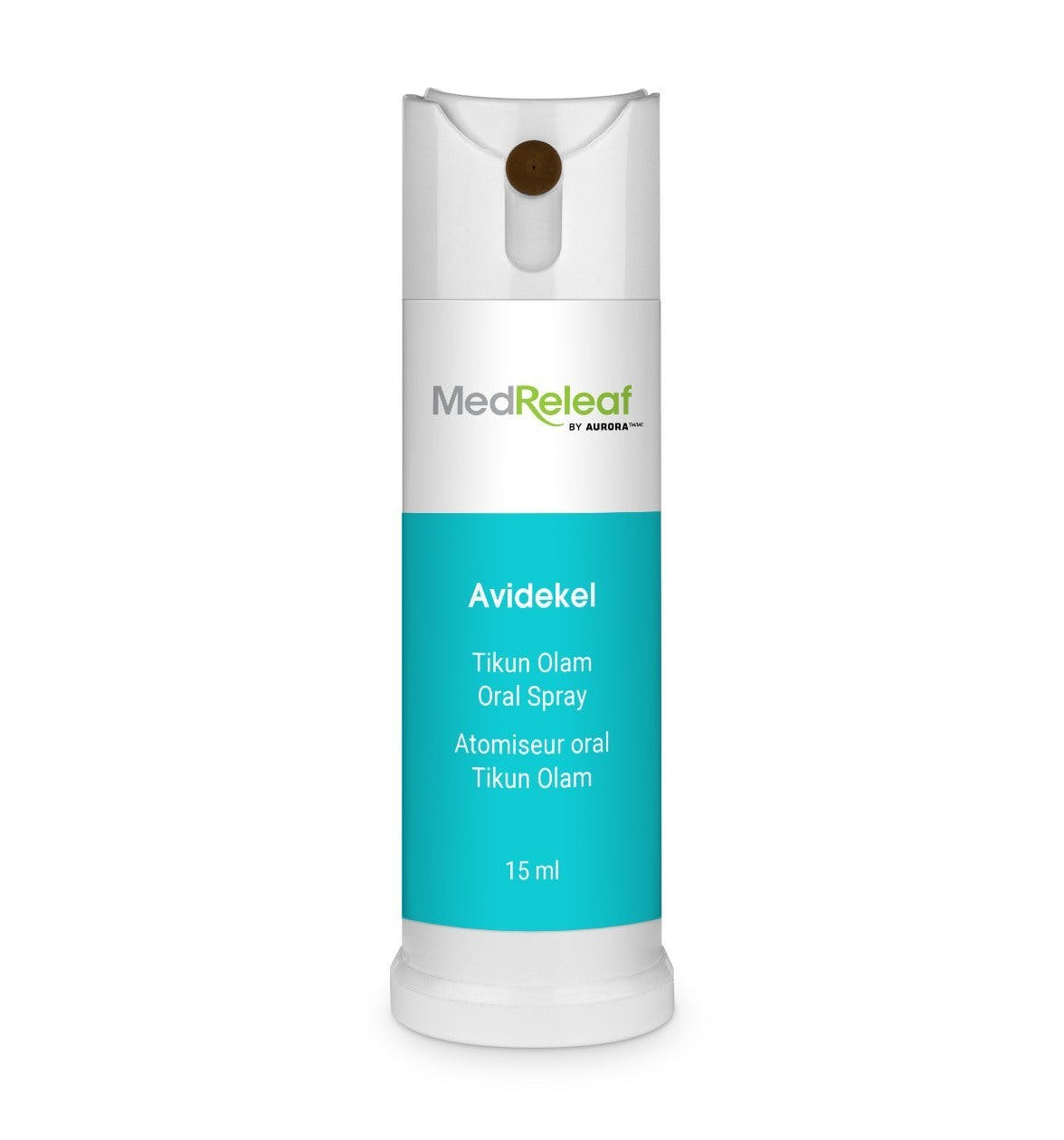 Avidekel Oral Spray
